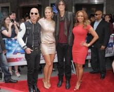 America's Got Talent At Radio City