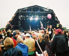 Create Your Own Music Festival Event