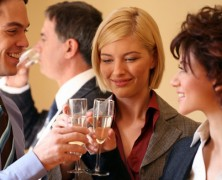 Host A VIP Night For Your Business