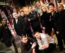 Soul X – Denver, CO Dance-Wedding Band