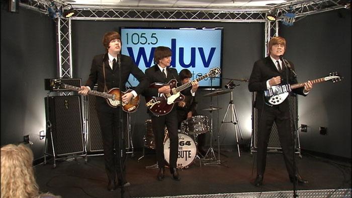 Beatles Tribute Band