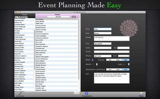 10 Mac Apps Every Event Planner Should
