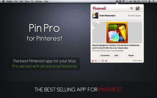 Pin Pro